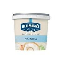 HELLMANN'S Sandwich Delight, Natural 1 x 1,5 kg