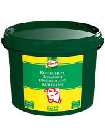 Knorr Köttbuljong, pasta 1 x 10 kg