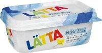 Mini LÄTTA Lättmargarin 16 x 400 g  -