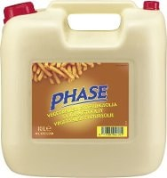 PHASE Vegetabilisk Friteringsolja 1 x 10 L -