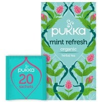 Pukka Örtte Mint Refresh EKO 4 x 20 p -