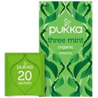 Pukka Örtte Three Mint EKO 4 x 20 p