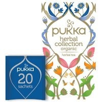 Pukka Mixask Te Herbal Collection EKO 4 x 20 p            -