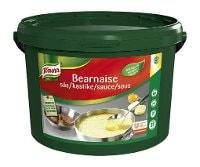 Knorr Bearnaisesås 1 x 3,75 kg -