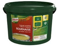 Knorr Bearnaisesås, traditionell, pulver 1 x 3 kg -