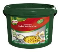 Knorr Carbonarasås 1 x 3,75 kg -