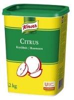 Knorr Citruskrydda 3 x 1,2 kg -