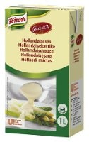Knorr Garde d´Or Hollandaise 6 x 1 L