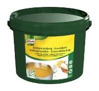 Knorr Grönsaksbuljong, mycket låg salthalt <0,1% 1 x 5 kg -