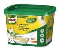 Knorr Grönsaksbuljong, pasta 2 x 1 kg -