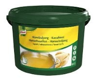 Knorr Hönsbuljong, lågsalt 0,1% 1 x 5 kg -