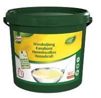 Knorr Hönsbuljong, pasta 1 x 5 kg