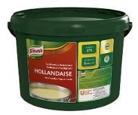 Knorr Hollandaisesås, traditionell, pulver 1 x 3,4 kg -