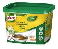 Knorr Köttbuljong, Brynt, pasta 2 x 1 kg
