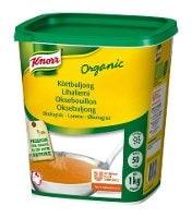 Knorr Köttbuljong Ekologisk, pulver 3 x 1 kg -