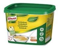 Knorr Kalvbuljong, pasta 2 x 1 kg