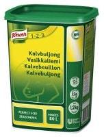 Knorr Kalvbuljong, pulver 3 x 1,2 kg -
