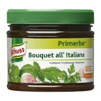 Knorr Kryddpasta Bouquet all'Italiana 2 x 0,34 kg -