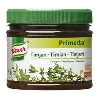 Knorr Kryddpasta Timjan 2 x 0,34 kg -