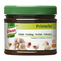 Knorr Kryddpasta Vitlök 2 x 0,34 kg -