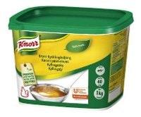 Knorr Kycklingbuljong, Brynt, pasta 2 x 1 kg -