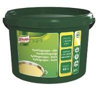Knorr Kycklingsoppa, slät 1 x 3,9 kg -