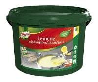 Knorr Lemonesås 1 x 3 kg -
