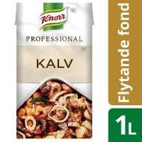 Knorr Professional Kalvfond 8 x 1 L