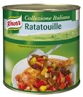 Knorr Ratatouille 6 x 2,5 kg -
