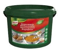 Knorr Skogssvampsås 1 x 3 kg -