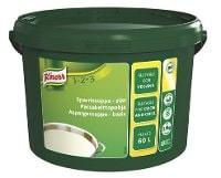 Knorr Sparrissoppa, slät 1 x 3,9 kg -