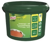 Knorr Tomatsoppa, slät 1 x 3,9 kg -