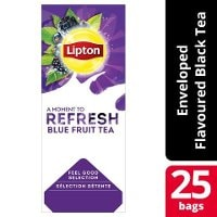 Lipton Classic Blue Fruit Tea 6 x 25 påsar -