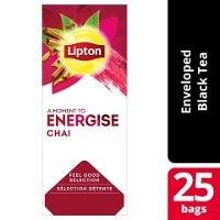 Lipton Classic Chai te, 6x25 st   -