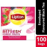 Lipton Classic Forest Fruit 12 x 100 påsar -