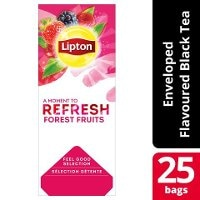 Lipton Classic Forest Fruits 6 x 25 påsar -
