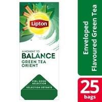 Lipton Classic Green Tea Orient 6 x 25 påsar -