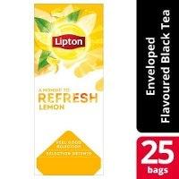 Lipton Classic Lemon Tea 6 x 25 påsar -