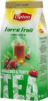 Lipton Forest Fruit Tea, löste 6 x 150 g -