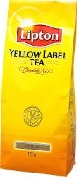 Lipton Yellow Label Tea, löste 12 x 150 g -