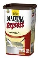 MAIZENA Express, ljus snabbredning 6 x 1 kg -