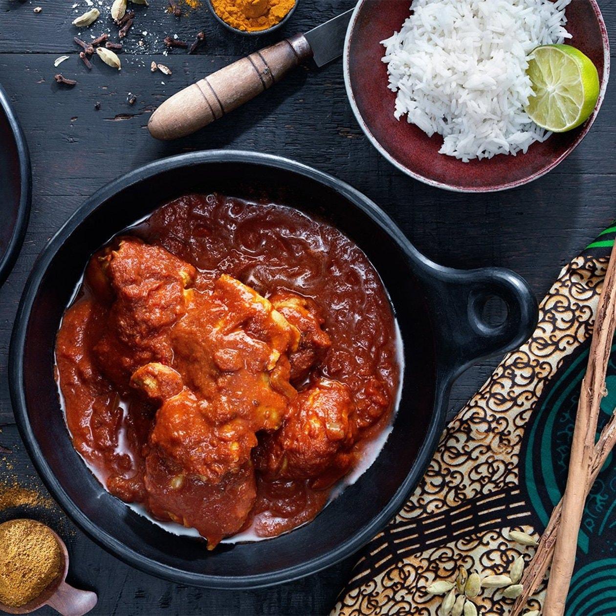 Chicken Biryani sauce